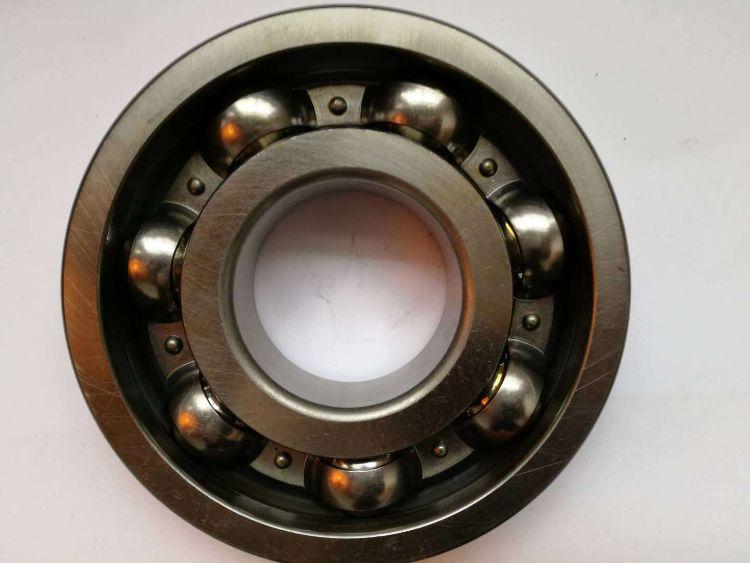 深沟球轴承6305-2RS 单列双面密封高温轴承钢 长寿命深沟球轴承