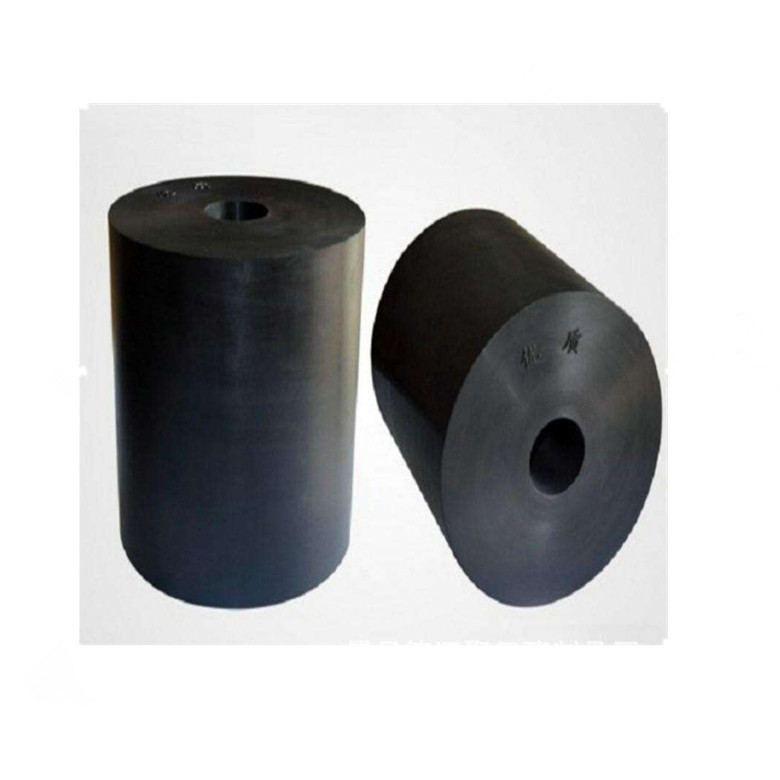 橡胶弹簧厂家现货 50*50*25橡胶弹簧 橡胶减震弹簧规格齐全