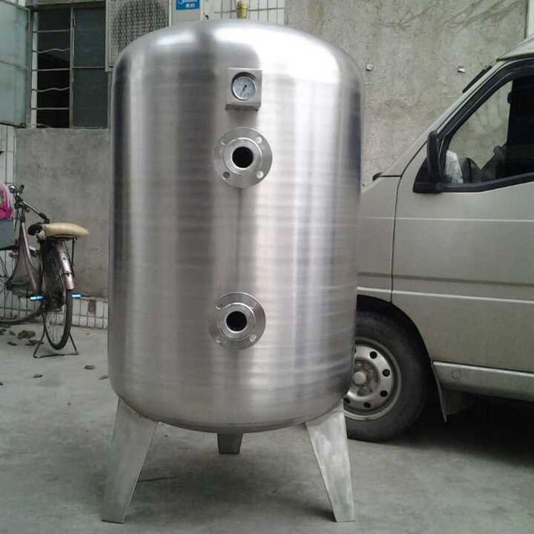 [粤工]不锈钢臭氧反应罐厂家直销-值得信赖