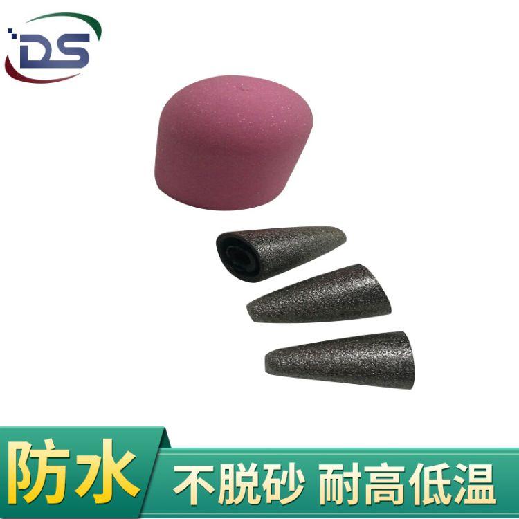 DS电动修指器磨头 圆柱电动电磨头 各类镀砂带柄磨头砂轮磨头