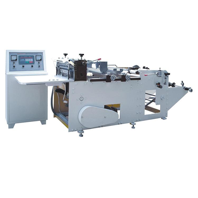 瑞安厂家直销 优质KD-350-600C 高速横切机 高精度切断机