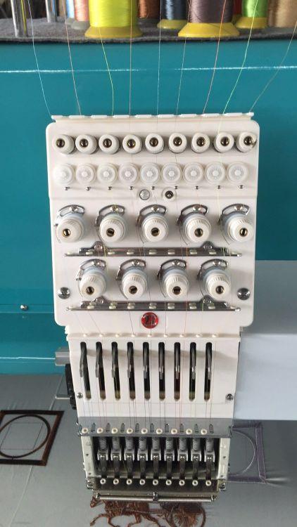 机械及行业设备各种绣花机 服装机械设备普通