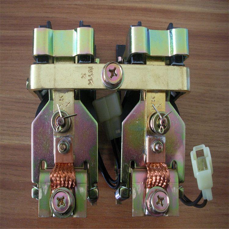供应电瓶叉车接触器叉车配件 -接触器 电瓶接触器