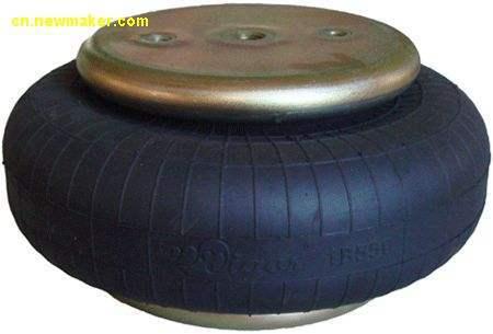 全自动化设备单层双层橡胶空气弹簧减震气囊W01-358-7848