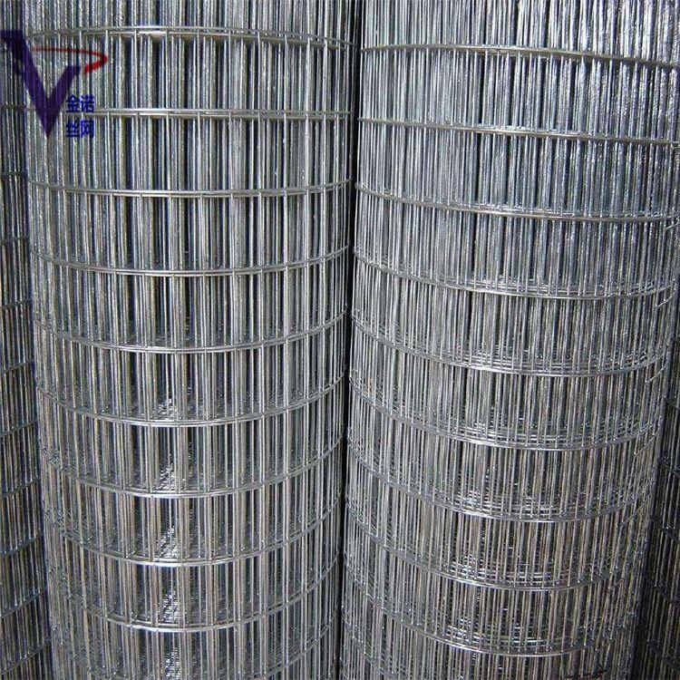 [电焊网]热销镀锌电焊网 厂家定做建筑电焊网抹墙铁丝电焊网