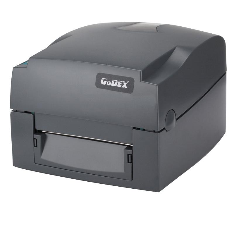 廠家供應批發科城 ZA-124-U標配1150不干膠標簽打印機