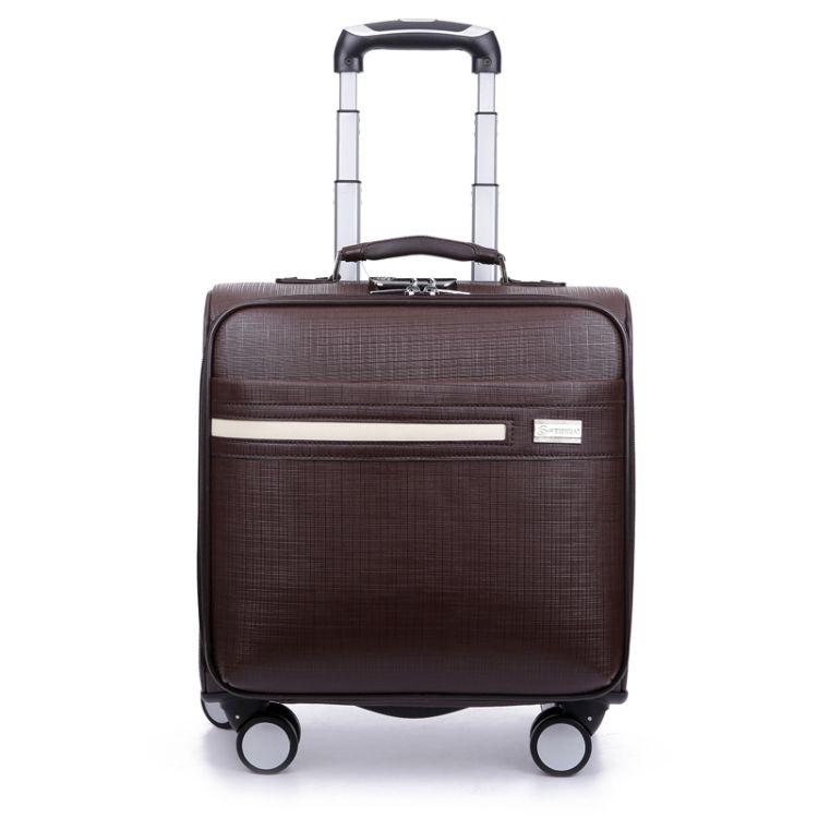 廠家直銷 高端 實用 萬向輪拉桿箱登機箱托運箱旅行箱 特價批發