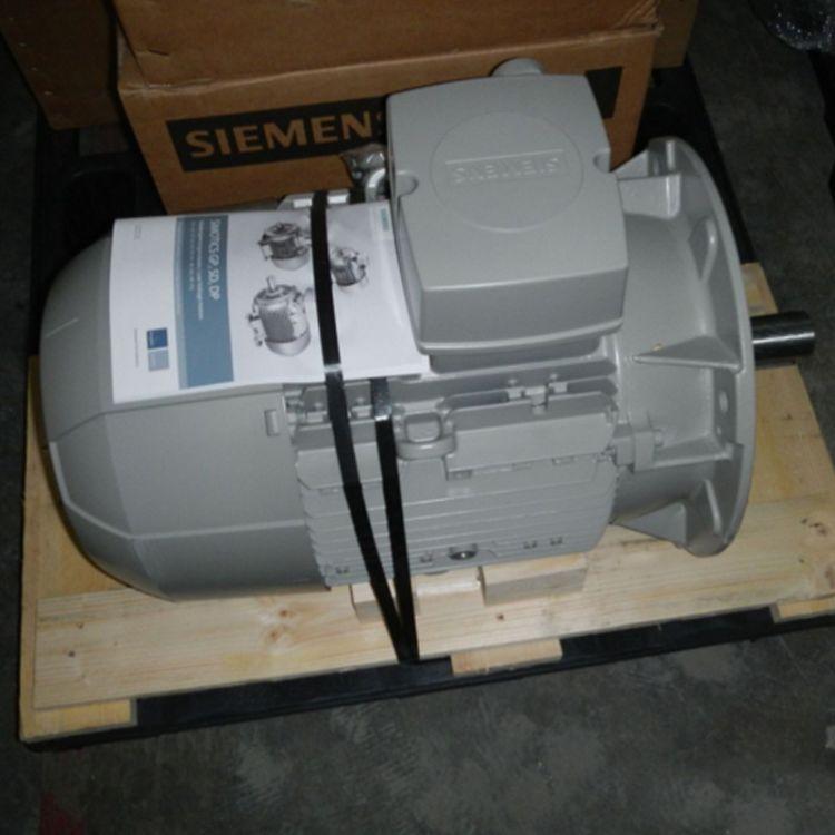 原装进口西门子电机1LE1001-0EA42-2AA4-Z 2.2KW 2极 铝壳电机