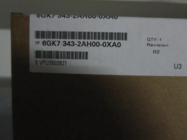 正品6GK7343-2AH00-0XA0 CP 343-2通讯模块 6GK7343-2AH11-0XA0