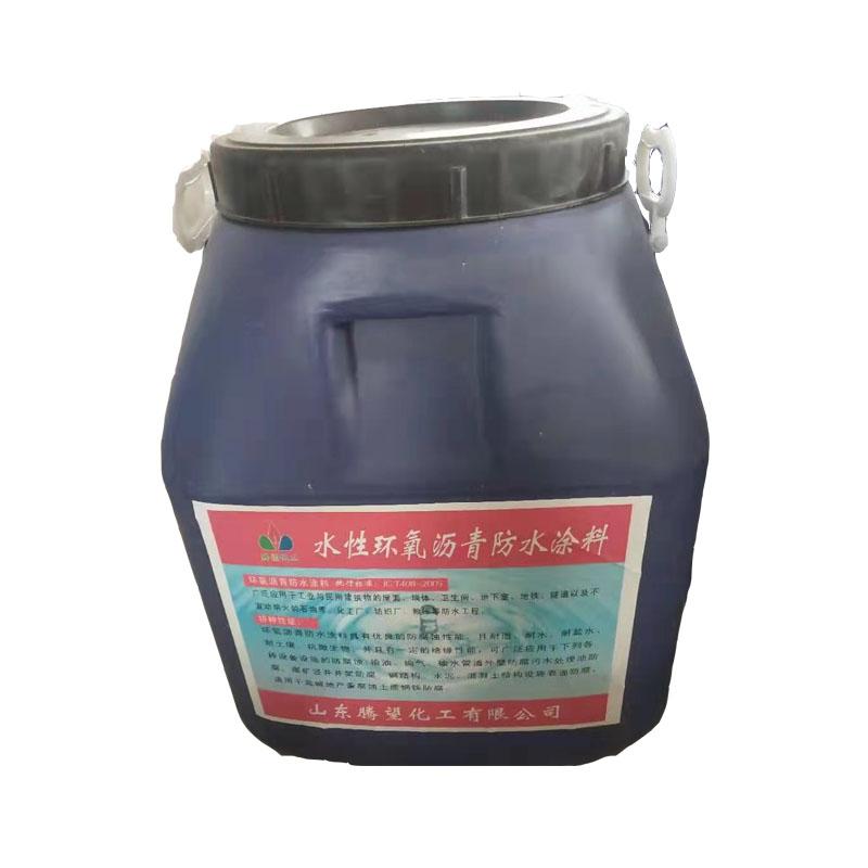 高彈外露 SBS液體卷材 改性瀝青 彩鋼瓦 金屬屋面 聚合物防水涂料 騰望廠家