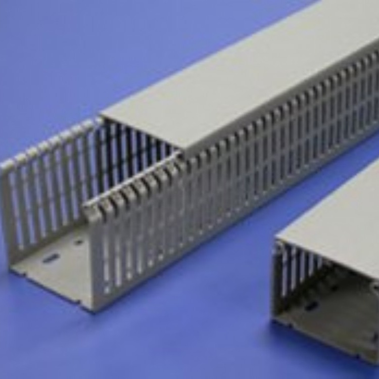 KSS线槽、PVC线槽、KSS行线槽、KSS母线槽