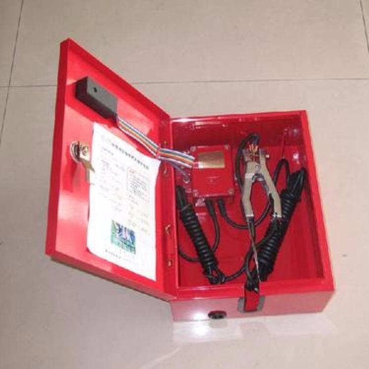 米昂电子厂家直供 SP-E4一体式静电接地释放器 防爆型静电接地报警器 产品订购电话