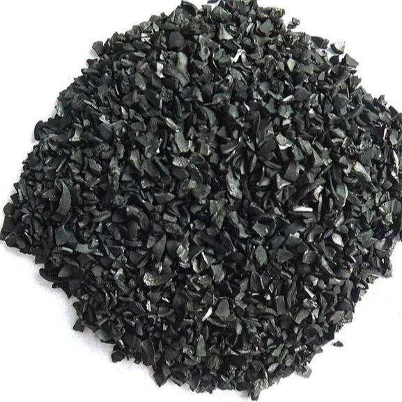 本公司专业生产椰壳活性炭净水处理专用活性炭