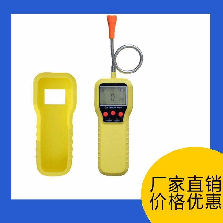 米昂电子厂家直供 广东便携式KP816型气体检漏仪 便携式气体检测仪供应商订购电话
