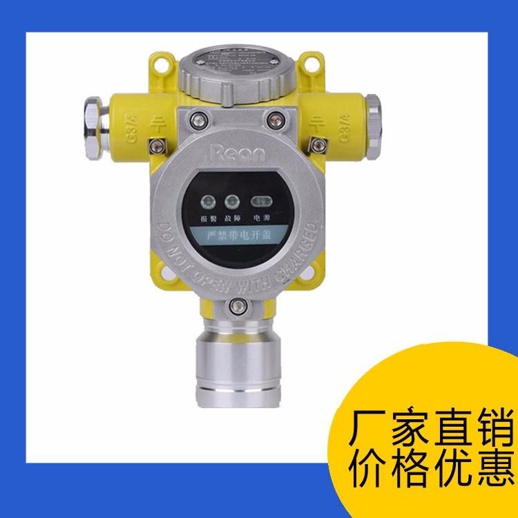 米昂电子厂家直供 江苏油漆库房可燃气体报警器 油漆气体报警器 质量保证