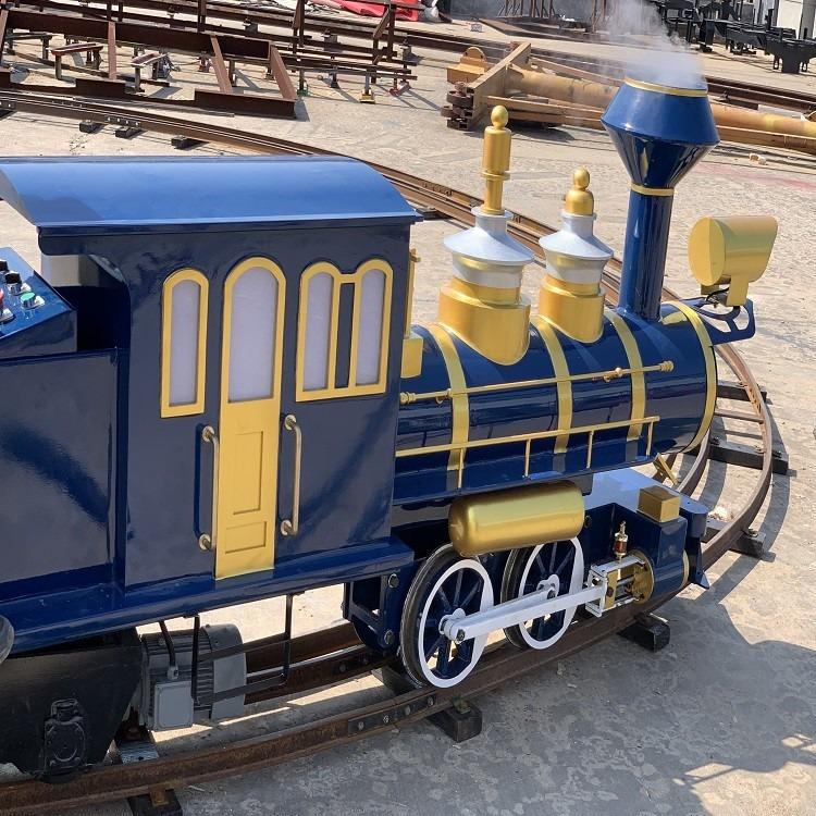 騎跨式網紅小火車 軌道小火車 觀光小火車 長和制造