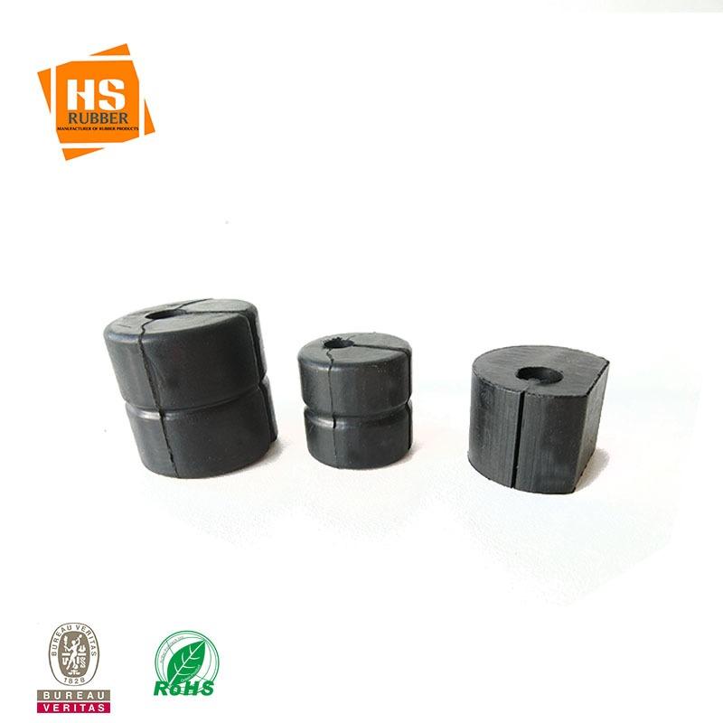 千斤顶轮轴橡胶垫 凹状垫片 橡胶密实垫片 减震橡胶支撑垫 模压橡胶件