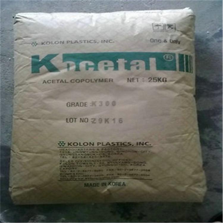 PC 韩国可隆 K300 是一种 聚甲醛 POM 共聚物 产品 注射成型