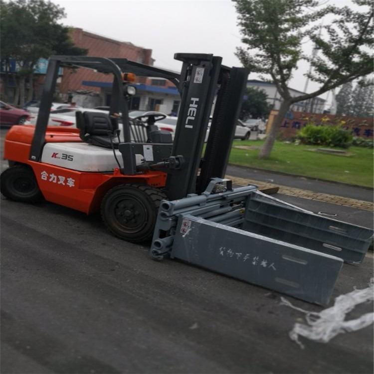 促销二手夹抱叉车1.5吨 2吨 3吨柴油电动抱夹叉车出售