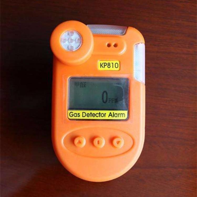 米昂电子厂家直供 浙江KP810氨气气体检测仪 在线实时检测氨气气体浓度值