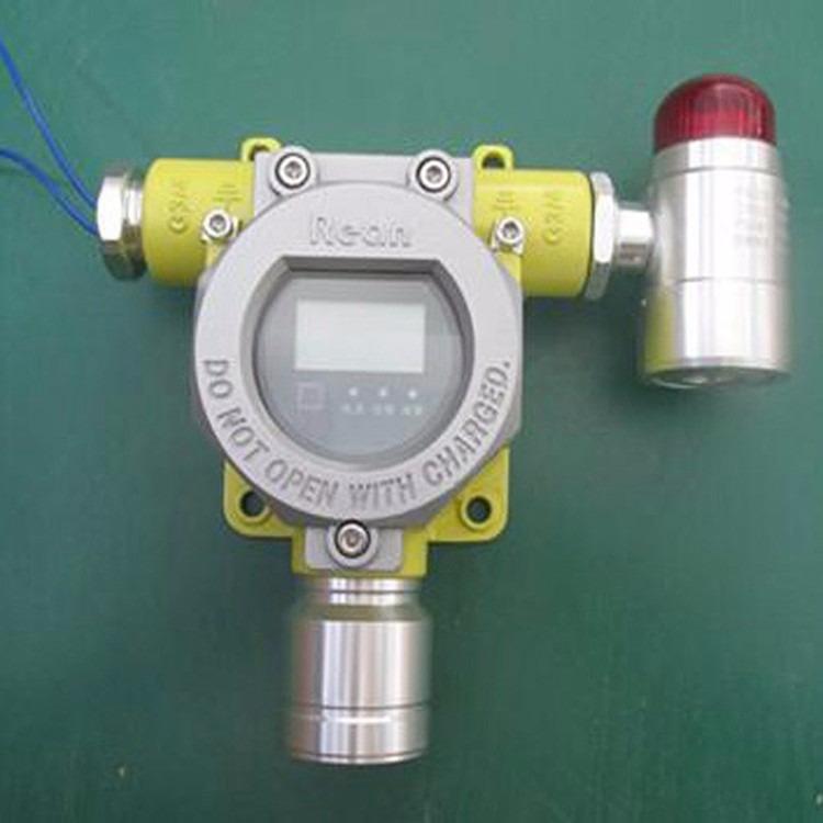 米昂电子厂家直供 RBT-6000-ZLGX型冷媒气体报警器 R410A冷媒浓度探测器