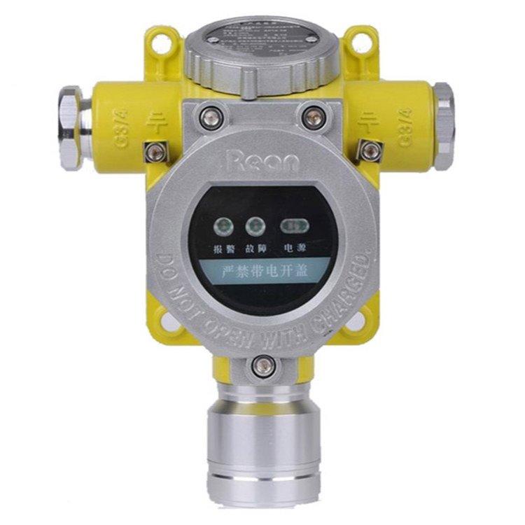 米昂电子厂家直供  天然气气体报警器 可燃气体报警器 实时监控报警器 价格优惠