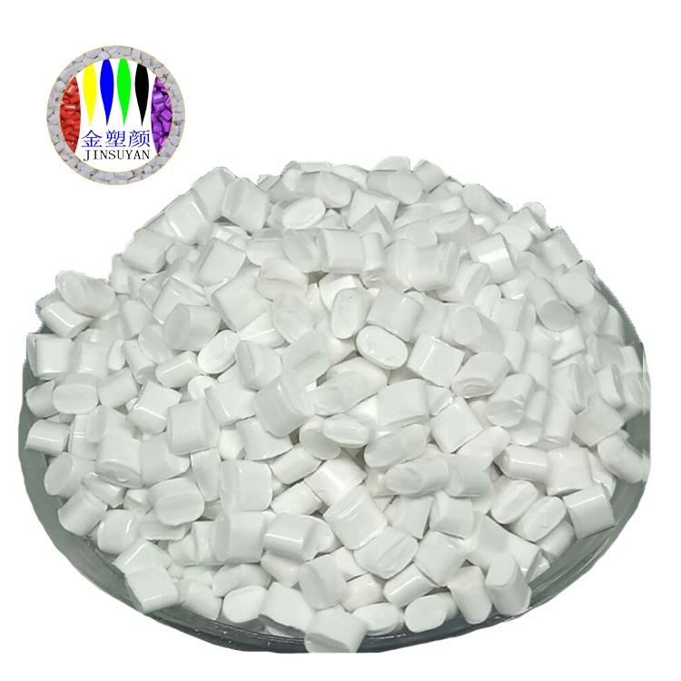 银色母颜色稳定金属效果好适用注塑吹膜可按样品定制生产银色母粒