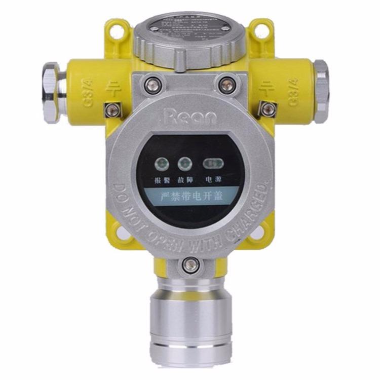 米昂电子厂家直供 配电室SF6六氟化硫气体报警器 RBT-6000-ZLG型气体报警器