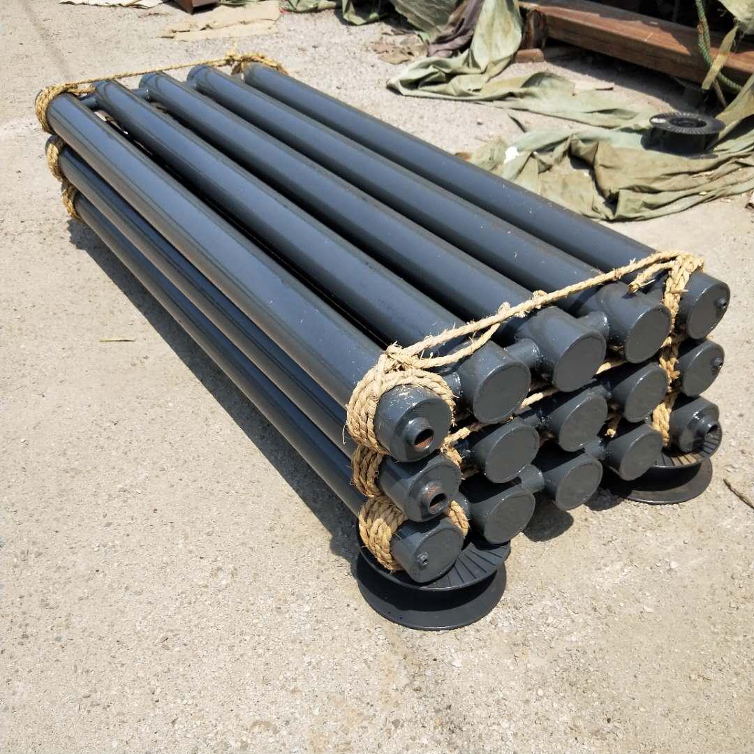 鋼制光排管散熱器 D108*3.5鋼管散熱器 車間專用散熱器 澤臣