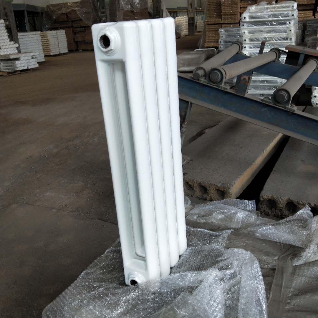 鋼二柱暖氣片 鋼制柱型暖氣片 家用采暖設備 民用暖氣片 澤臣