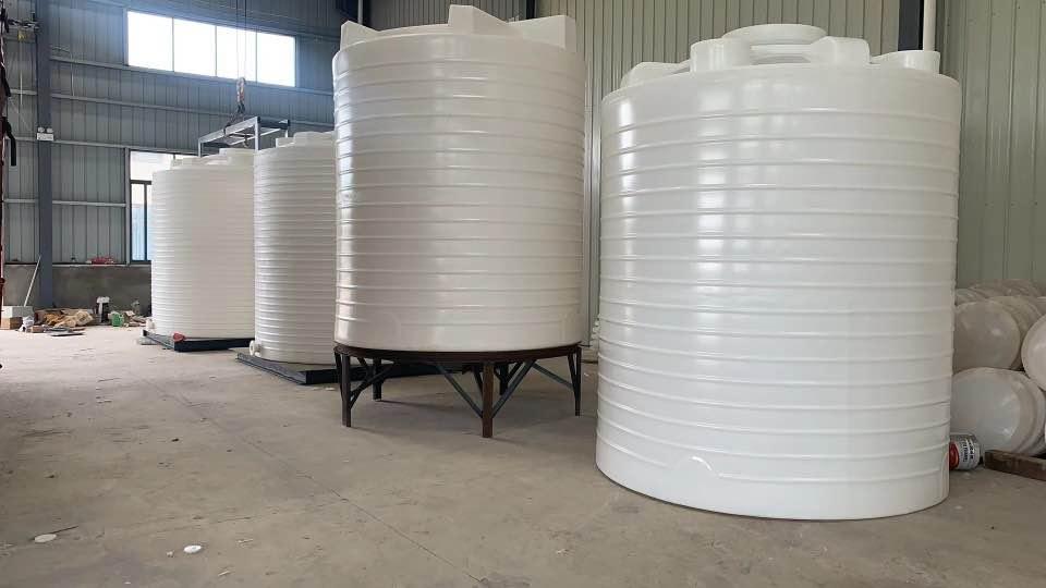 椒江25噸聚羧酸母液儲罐8立方外加劑儲罐規格齊全