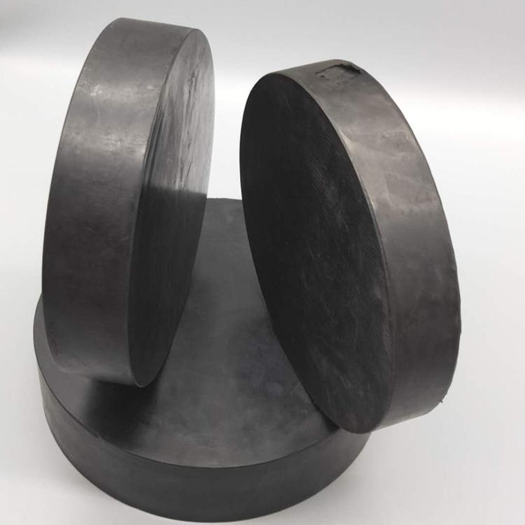 國亨供應150x35板式橡膠支座 山西橋梁圓形板式橡膠支座
