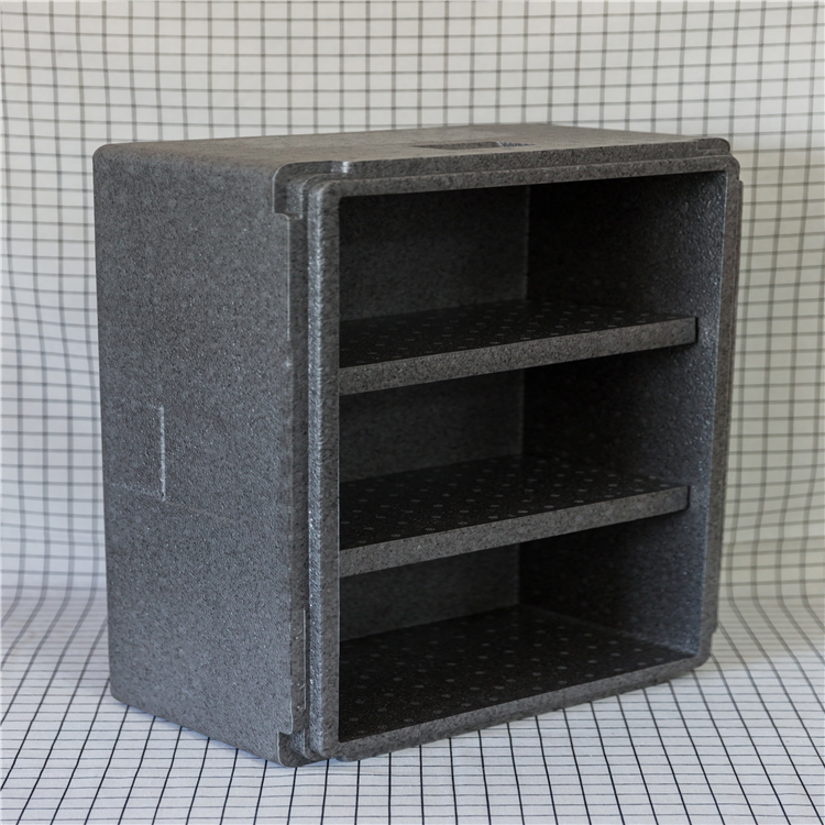 EPP食品級保溫箱泡沫箱送餐箱食堂餐飲專用冷藏箱外賣箱商用保溫