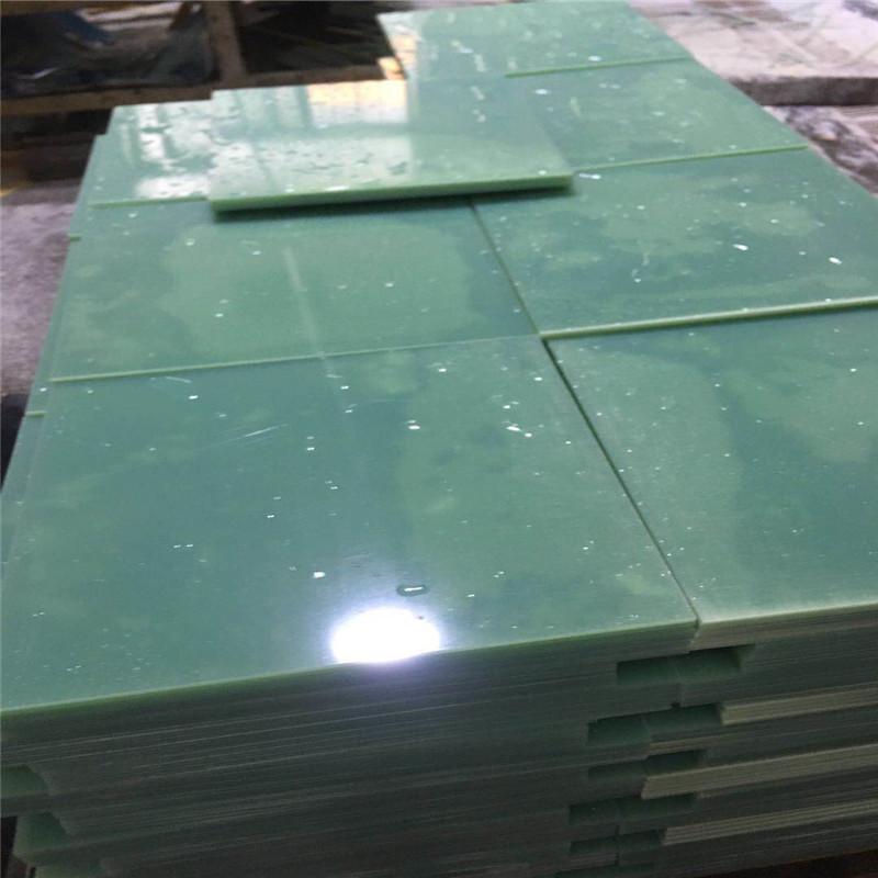 水綠色FR4板 玻璃纖維板 橘紅色電木板臺灣欣貸電木板 黃色環氧板
