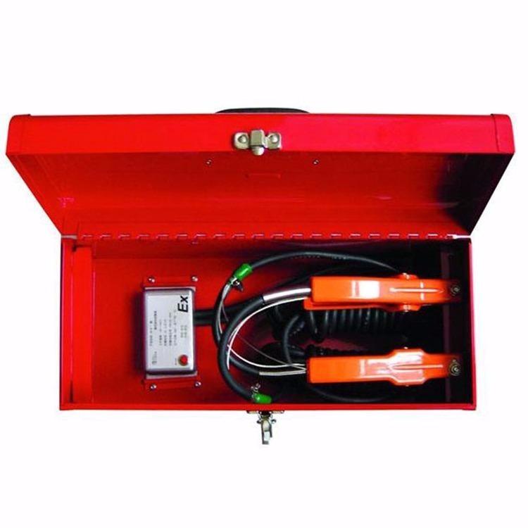 MA米昂電子科技 北京JDB-3移動式靜電接地報警器 靜電接地報警儀生產廠家電話