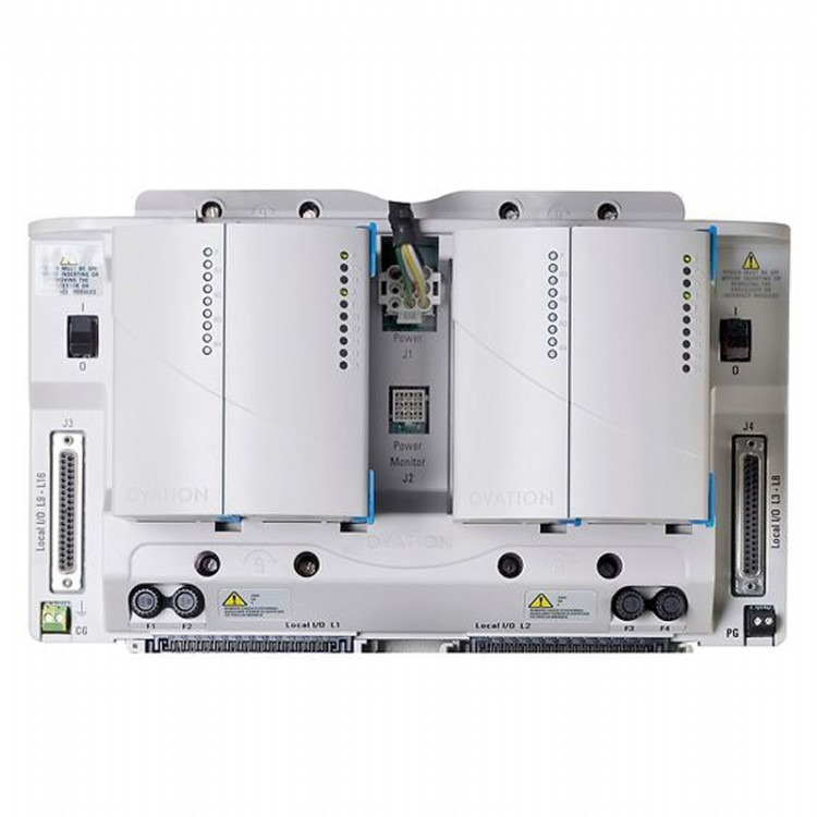 艾默生卡件5X00247G05 CPU控制器 現貨批發