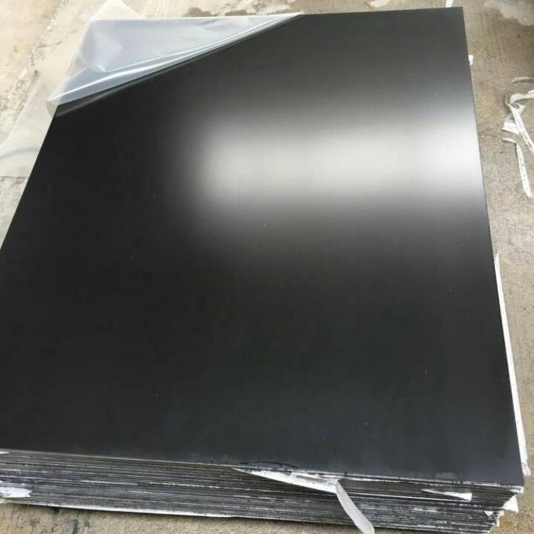 黑色環氧板絕緣性能強綠色玻纖板雕刻加工高強度玻璃纖維板定制