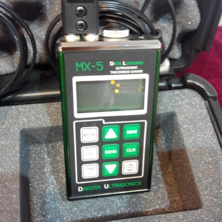 超聲波測厚儀MX-3 美國DAKOTA達高特