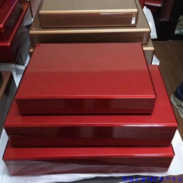 高光烤漆精油木盒   雅蓓木盒包裝廠家直供10年起經驗