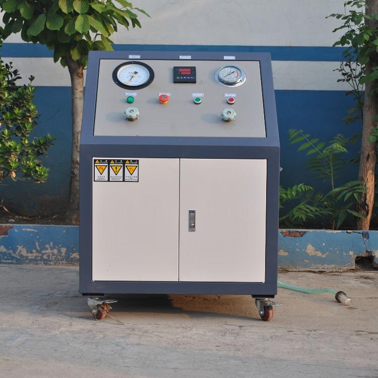 思明特-氣體裝置密封測試機-密封試驗機