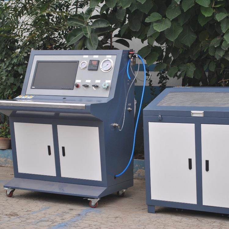轉向架空氣管路系統保壓試驗機-保壓試驗機-思明特