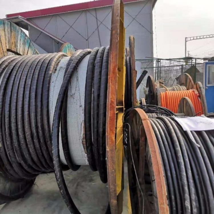 東莞石排拆除舊電纜回收 廢電纜高價回收 舊電纜收購價格 匯融通chint/正泰