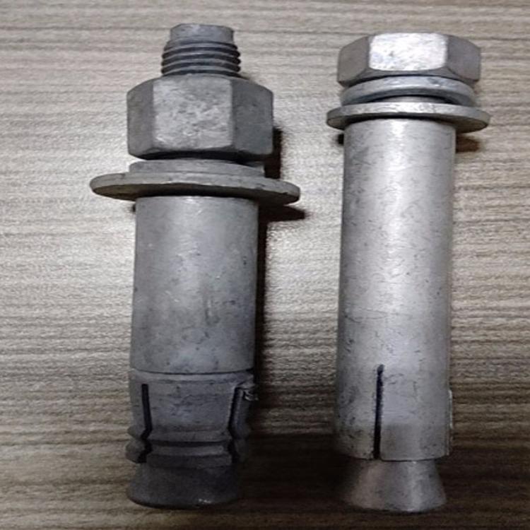 特盾 膨脹螺栓 脹螺絲 m12膨脹螺絲 外膨脹螺栓
