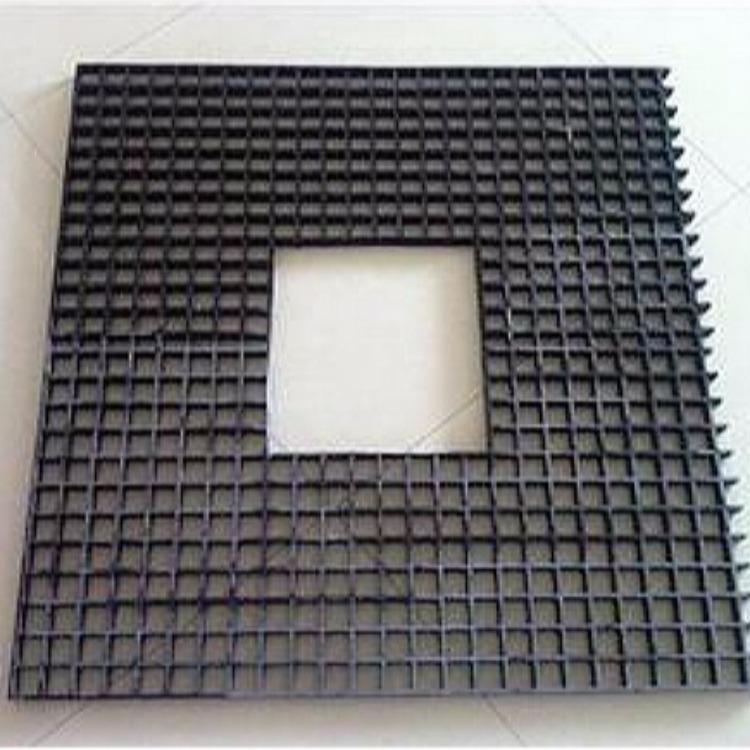 河北众业玻璃钢格栅 网格板 格栅板 规格齐全 量大从优
