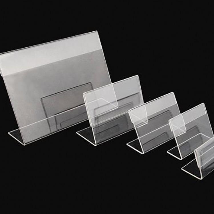 安博朗有機玻璃亞克力透明臺卡桌牌酒水牌