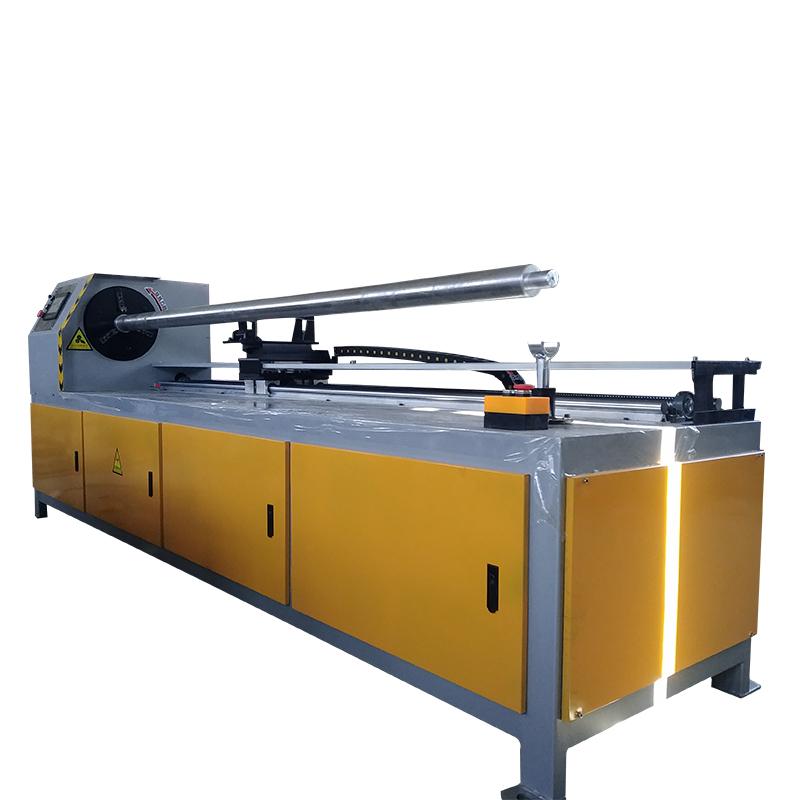 騰拓 數控紙管精切機 全自動切紙管機 免費調試