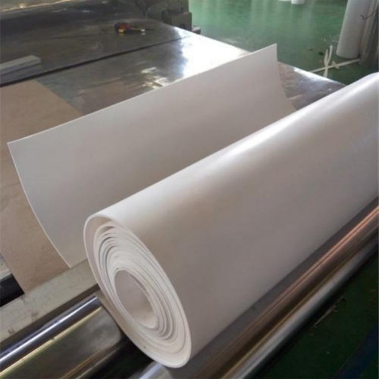 河南聚四氟乙烯板 鐸航生產廠家直銷聚四氟乙烯樓梯板 鐵氟龍板 PTFE板材