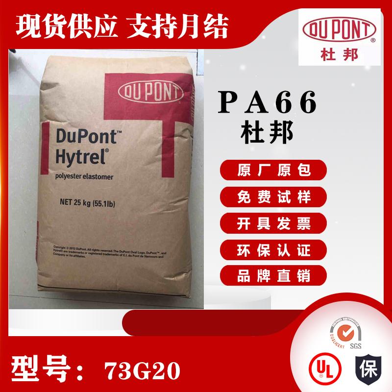 PA66 73G20 杜邦 玻纤20 PA66 73G20 原厂原包 现货供应