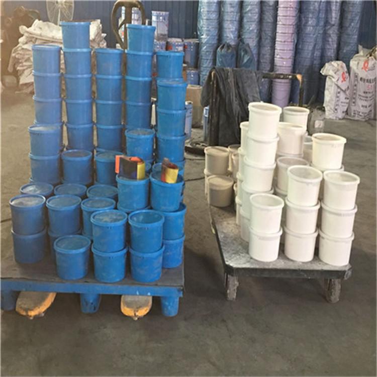 自流平型聚硫密封膠 汕頭雙組份聚硫密封膠 建筑聚硫嵌縫膠 中誠巨工