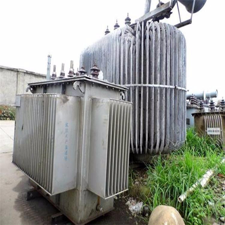 湖州单位旧电缆线回收    杭州 厂房 配电房旧变压器回收 价格